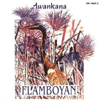 Awankana - Flamboyan