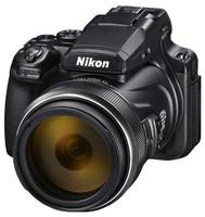 Nikon Coolpix P1000 negro