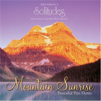 Various - Mountain Sunrise-Peaceful Pa