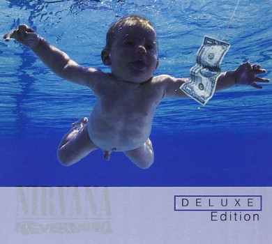 Nirvana - Nevermind (Remastered) Deluxe Version