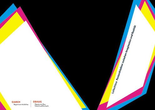 Luftschloss. Festarchitektur zwischen Imagination und Realität. Ein Nachwuchswettbewerb der ETH Zürich 2004 [Gebundene Ausgabe]