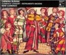 Clemencic Consort - Carmina Burana