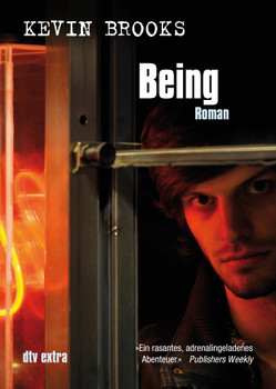 Being: Roman - Kevin Brooks