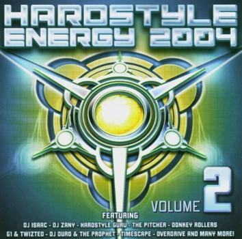 Various - Hardstyle Energy Vol.2