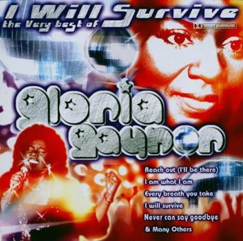 Gloria Gaynor - I Will Surive