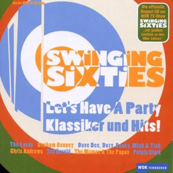 Various - Swinging Sixties