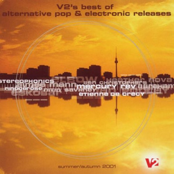 Various - V2's Best Of Alternative Pop And Electronic Releases