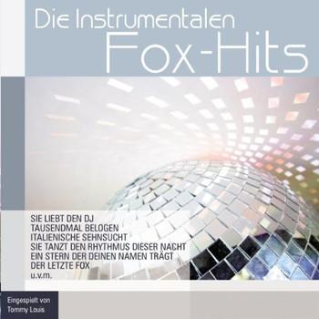 Various - Die Instrumentalen Fox-Hits