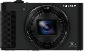 Sony DSC-HX90 negro