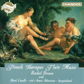 Brown - Französische Flötenmusik des Barock
