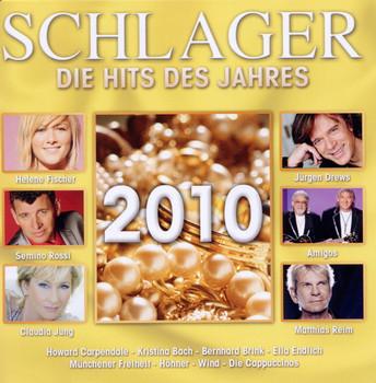 Various - Schlager 2010