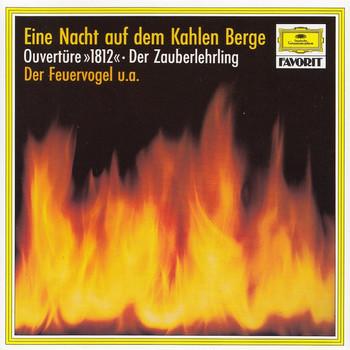 Boston Pops Orchestra - Arthur Fiedler: Modest Mussorgsky, et al. - Eine Nacht auf dem Kahlen Berge
