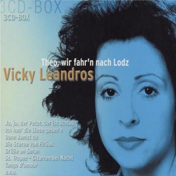 Vicky Leandros Theo Wir Fahrn Nach Lodz Gebraucht Kaufen