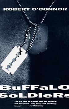 Buffalo Soldiers (Vintage Contemporaries) - O'Connor, Robert