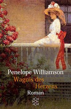 Wagnis des Herzens - Penelope Williamson