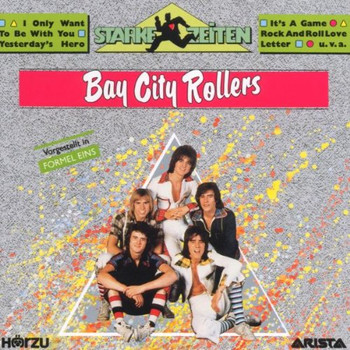 Bay City Rollers - Starke Zeiten