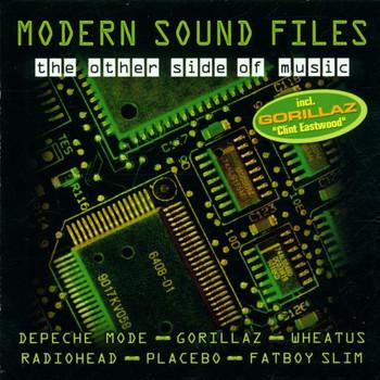 Various - Modern Soundfiles