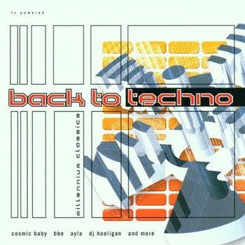 Various - Back to Techno
