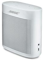 Bose SoundLink Color altoparlante blutooth II bianco