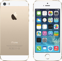 Apple iPhone 5s 64GB oro