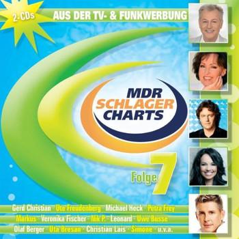 Various - Mdr Schlager Charts-Folge 7