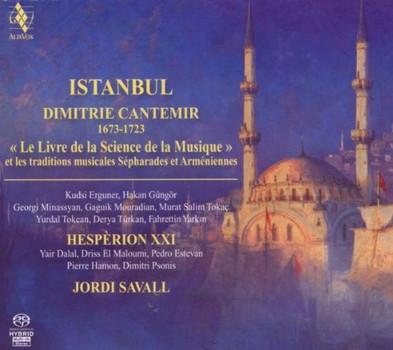 Jordi Savall - Istanbul