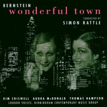 London Voices - Wonderful Town