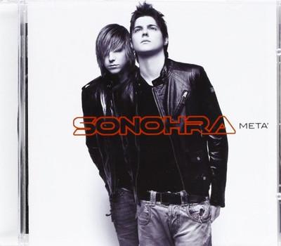 Sonohra - Meta