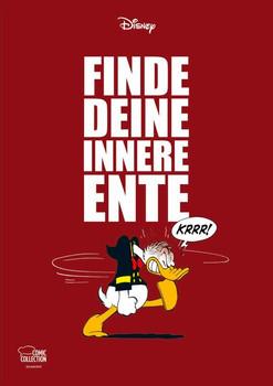 Finde deine innere Ente - Walt Disney  [Taschenbuch]