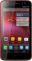 Alcatel One Touch Scribe X 4GB rosso