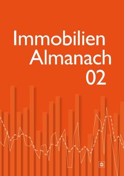 Immobilien-Almanach 02 [Taschenbuch]