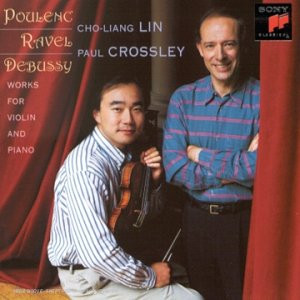 C. Lin - Violinsonaten