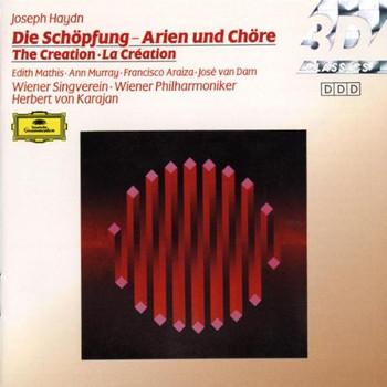 Karajan - Die Schöpfung (Arien und Chöre)