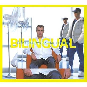 Pet Shop Boys - Bilingual-Special Edition