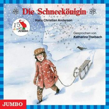 H.C. Andersen - Die Schneekönigin Jubiläumsausgabe