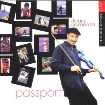 Doug Cameron - Passport