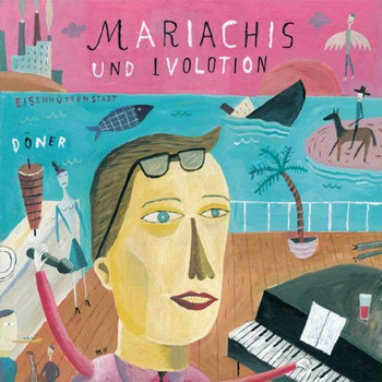 Mariachis & Ivo Lotion - Ivo Lotion & Die Mariachis