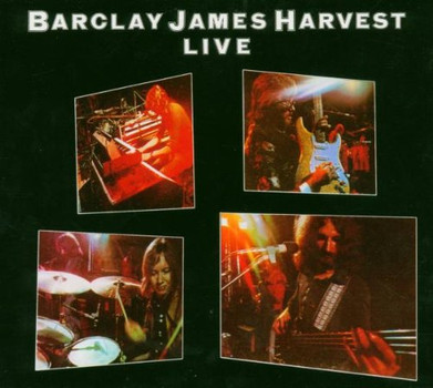 Barclay James Harvest - Live/Rem