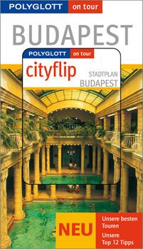 Budapest. Polyglott on tour. Mit Cityflip - Michael Herl