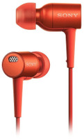 Sony MDR-EX750NA rojo
