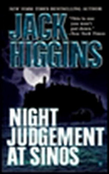 Night Judgement at Sinos (Night Judgment at Sinos) - Higgins, Jack