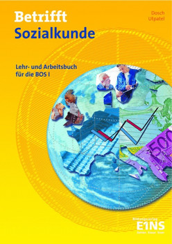 Betrifft Sozialkunde: Rheinland-Pfalz - Lernbausteine 4 und 5 - Roland Dosch [Taschenbuch, 2. Auflage 2010]