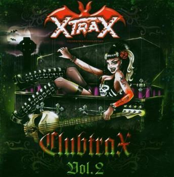 Various - X-Trax Clubtrax Vol.2