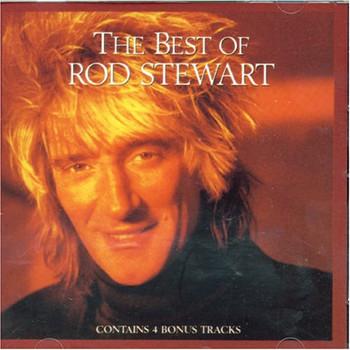 Rod Stewart - Best of,the [16trx]
