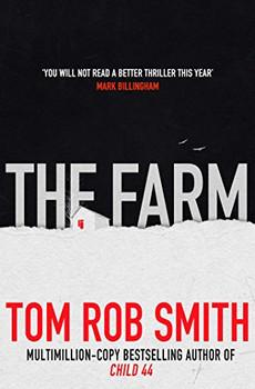 The Farm - Smith, Tom Rob