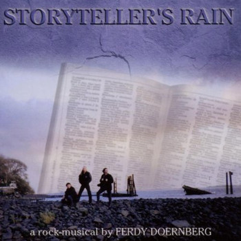 Various - Storyteller's Rain - A Rock-Musical (Gesamtaufnahme)