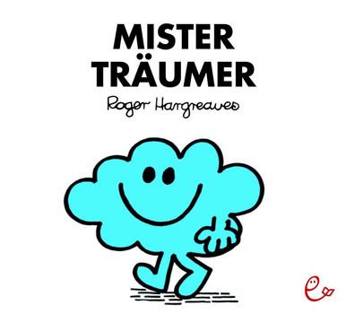 Mister Träumer - Roger Hargreaves  [Taschenbuch]