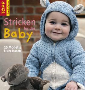 Stricken Für Das Baby 20 Modelle Bis 24 Monate Lois Daykin