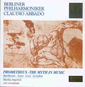 C. Abbado - Prometheus