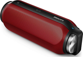 Philips BT6600A rouge